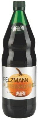 Pelzmann Kürbiskernöl 1l - 1