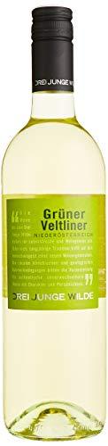 Drei Junge Wilde Grüner Veltliner NÖ QW (6 x 0.75 l) - 3