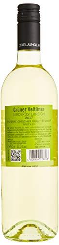Drei Junge Wilde Grüner Veltliner NÖ QW (6 x 0.75 l) - 4