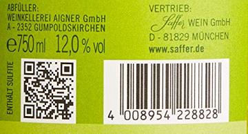 Drei Junge Wilde Grüner Veltliner NÖ QW (6 x 0.75 l) - 5
