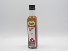 Essigmanufaktur Oswald / Schaffer - Apfelessig, naturtrüb, histaminarm, vegan, 250 ml - 1
