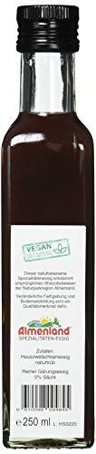 Essigmanufaktur Oswald / Schaffer - Hauszwetschkenessig, naturtrüb, histaminarm, vegan, 250 ml - 3