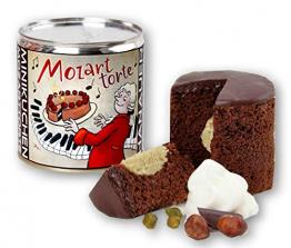 Hanauer Mini Mozarttorte, 1er Pack (1 x 150 g) - 1