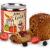 "Hanauer Minikuchen Erdbeer-Cranberry ""Alles Gute"", 1er Pack (1 x 170 g), 915 - 1"