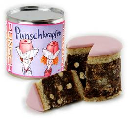 Hanauer Minikuchen Punschkrapferl, 1er Pack (1 x 200 g) - 1