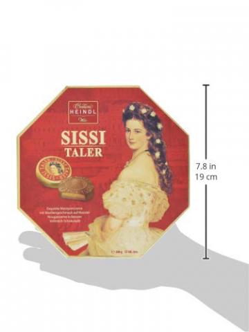 Heindl Sissi-Taler-Packung, 200 g 400 - 4