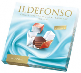 ILDEFONSO BONBONNIERE 150G - 1