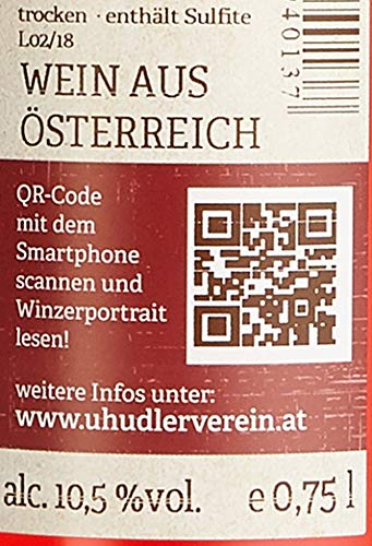 Kowald Original Uhudler (1 x 0.75 l) - 3