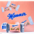 Manner Mini Neapolitaner 900g XL Pack (60 x 2 Einzelstück) - 1