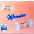 Manner Mini Neapolitaner 900g XL Pack (60 x 2 Einzelstück) - 2