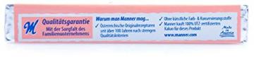 Manner Mini Neapolitaner 900g XL Pack (60 x 2 Einzelstück) - 3