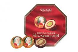 Mirabell - Mozartkugeln - 18er Klarsichtbox - 300 g - 1