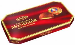 Mirabell Mozarttaler Giftpack 200g, 1er Pack (1 x 200 g) - 1