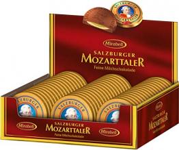 Mirabell Salzburger Mozarttaler - 1x 960 g - 1