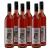 Schilcher Rosé 2019 Rosewein Spezialität aus Österreich trocken (6x 0.75 l) - 1