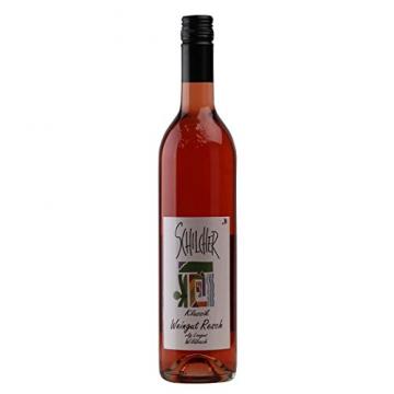 Schilcher Rosé 2019 Rosewein Spezialität aus Österreich trocken (6x 0.75 l) - 2