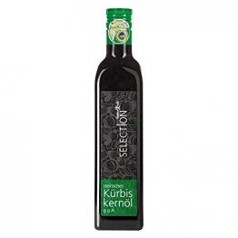 Steirerkraft - Selection - Steirisches Kürbiskernöl g.g.A. - 500 ml - 1