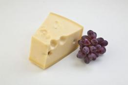 Tiroler Bauernstandl - Käse - Bio-Emmentaler 1 kg - 1