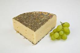 Tiroler Bauernstandl - Käse - Heublumenkäse 400 g - 1