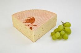 Tiroler Bauernstandl - Käse - Rahmlaib 1 kg - 1
