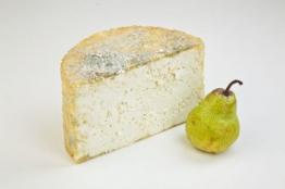 Tiroler Bauernstandl - Käse - Zillertaler Graukäse 400 g - 1
