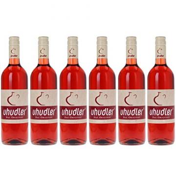 Uhudler Wein, Weingut Taucher (6x0,75l) - 2