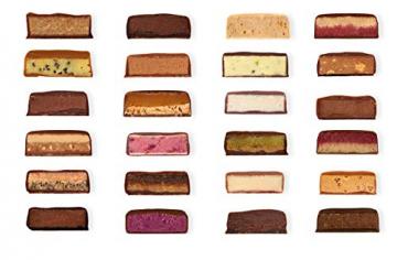 Zotter Adventskalender mit handgeschöpften Schokoladen (480 g) - Bio - 2