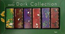 Zotter Nashis - Dark Collection 12x7g - 1