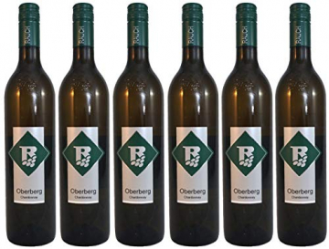 Chardonnay Ried Oberberg 2017 Vulkanland Steiermark 6 Flaschen Weinhof Rauch - 1